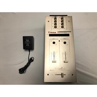 Vestax  PMC-06 ProA(DJミキサー)