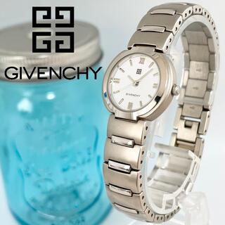 GIVENCHY - 250 ジバンシー時計 レディース腕時計 新品電池 そこそこ美品