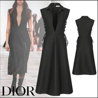 Christian Dior - 2020AWディオールワンピース シャネル エルメス セリーヌ GUCCI