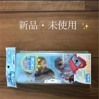 Disney - ヨコピタ ディズニー アナと雪の女王2 筆箱 ペンケース