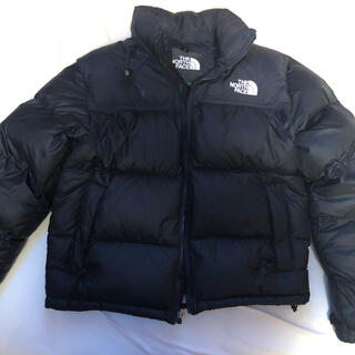 THE NORTH FACE - THE NORTHFACE ヌプシ