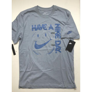 NIKE - HAVE A NIKE DAY  Mサイズ Tシャツ ナイキ グレー