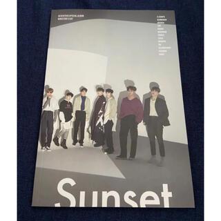 SEVENTEEN - SEVENTEEN セブチ directors  cut CD ジョシュア