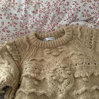 ZARA - ZARA knit