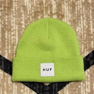 ハフ(HUF)のHUF ニット帽 キャップ (ニット帽/ビーニー)