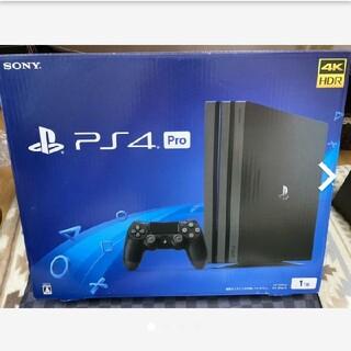 PlayStation4 - PlayStation4 PRO