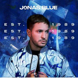 Jonas blue ジョナス・ブルー EST.1989