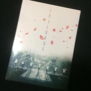防弾少年団(BTS) - BTS 花様年華 EPILOGUE Blu-ray