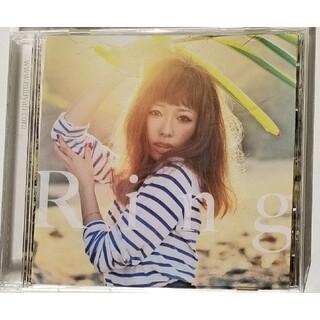 加藤ミリヤ CDA CDアルバム Ring(ポップス/ロック(邦楽))