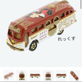 Disney - ディズニー トミカ リゾートクルーザー 新商品