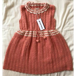 Caramel baby&child  - misha&puff Ever dress ワンピース
