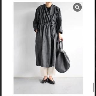 nest Robe - outil robe cham 墨染めローブ