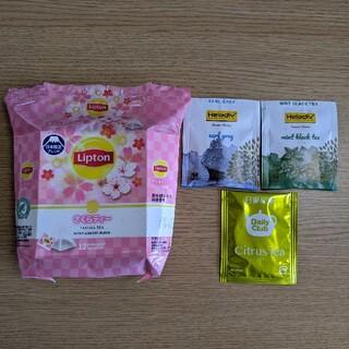 リプトンさくらティー(茶)
