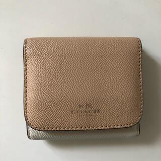 コーチ(COACH)のCOACH コーチ 三折り財布(財布)