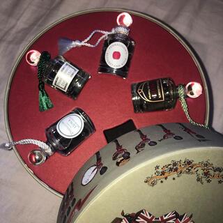 Penhaligon's - ペンハリガン クリスマスコフレ 2020 ホリデーコレクション