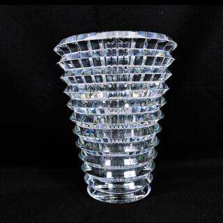 バカラ(Baccarat)のバカラ アイベース 24cm 花瓶 フラワーベース(花瓶)