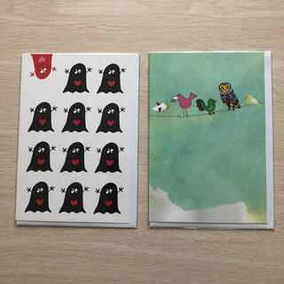 フライングタイガーコペンハーゲン(Flying Tiger Copenhagen)のフライングタイガー カード(その他)