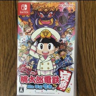 KONAMI - 中古! 桃太郎電鉄 ~昭和 平成 令和も定番!~ Switch