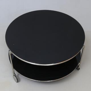 イケア(IKEA)の【条件付値引き可能】IKEA コーヒーテーブル(コーヒーテーブル/サイドテーブル)