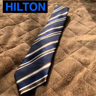 ヒルトンタイム(HILTON TIME)のHILTON ネクタイ (ネクタイ)