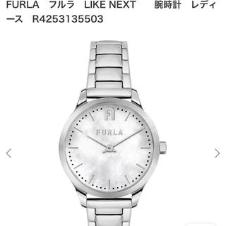 Furla - 【期間限定出品】FURLA 時計 シルバー