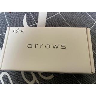 ラクテン(Rakuten)のarrows RX 楽天モバイル SIMフリー未使用品(スマートフォン本体)