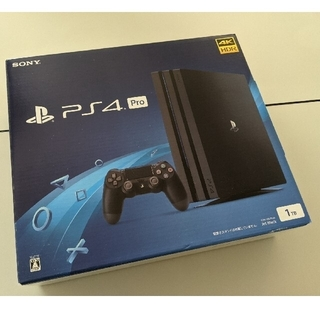 PlayStation4 - 超美品 PlayStation 4 pro