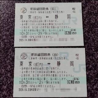 新幹線 東京⇔静岡