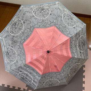 クリスチャンディオール(Christian Dior)のクリスチャンディオール 折り畳み傘(傘)