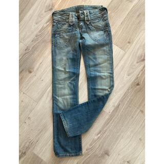 ペペジーンズ(Pepe Jeans)のpepe jeans レディースジーンズ(デニム/ジーンズ)