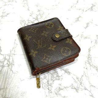 ルイヴィトン(LOUIS VUITTON)の正規品✨ルイヴィトン モノグラム 財布、即日発送‼️(財布)