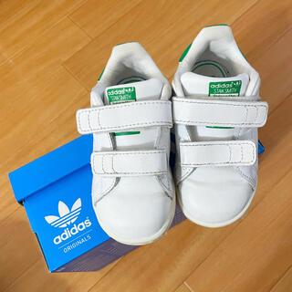 adidas - スタンスミス⭐︎キッズ⭐︎子供用スニーカー⭐︎adidas