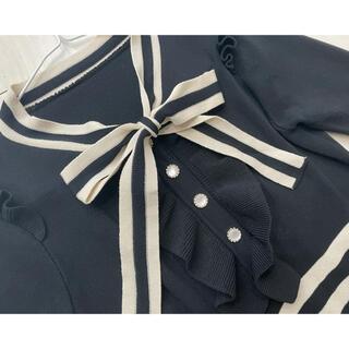 dholic - 韓国服 ワンピース