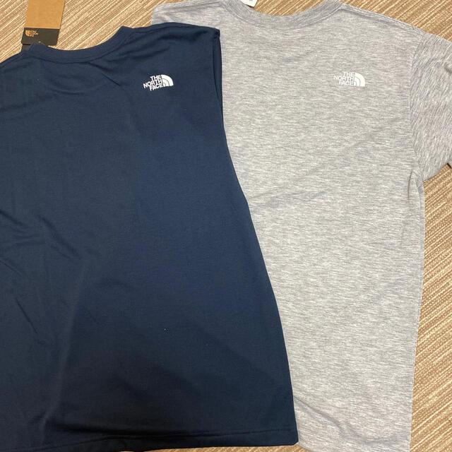 THE NORTH FACE(ザノースフェイス)のthe north face Tシャツ セット メンズのトップス(Tシャツ/カットソー(半袖/袖なし))の商品写真