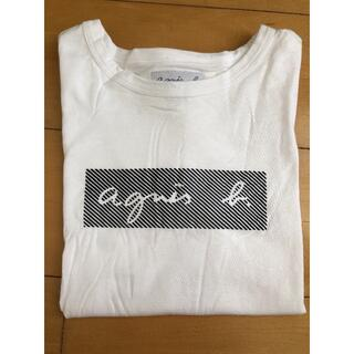 agnes b. - アニエスベー Tシャツ