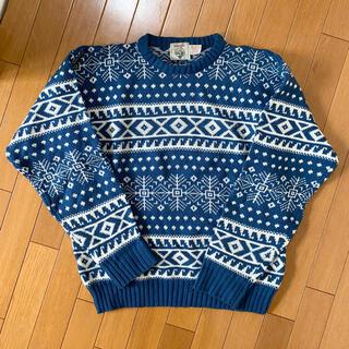 ラングラー(Wrangler)の古着屋購入 Wrangler ニット セーター(ニット/セーター)