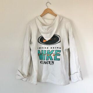サンタモニカ(Santa Monica)のヴィンテージ古着Nikeメキシカンパーカー(パーカー)