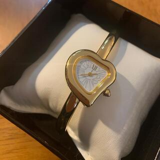 Saint Laurent - イヴサンローラン  ハート 腕時計 40周年限定
