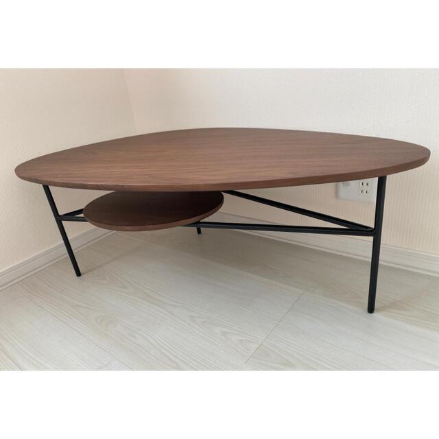 大塚家具(オオツカカグ)の新品 センター テーブル 家具 フランフラン ZARAHOME H&M インテリア/住まい/日用品の机/テーブル(ローテーブル)の商品写真