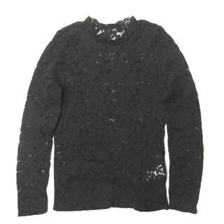 レイビームス(Ray BEAMS)のRay BEAMS 18SS ストレッチレース ロングスリーブTシャツ 長袖(Tシャツ(長袖/七分))