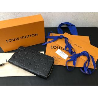 LOUIS VUITTON - 新品 LOUIS VUITTON M61864 ジッピーウォレット アンプラント