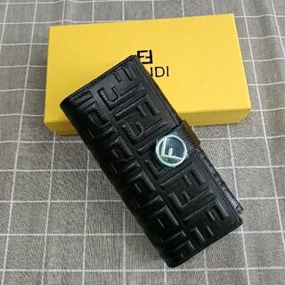 FENDI - 人気商品♥長財布 fendi 小銭入れ コインケース
