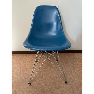 EAMES - Eames Side Shell Chair イームズ シェルチェア 美品