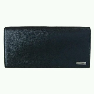 カルバンクライン(Calvin Klein)の激安 カルバンクライン 長財布 ブラック(長財布)