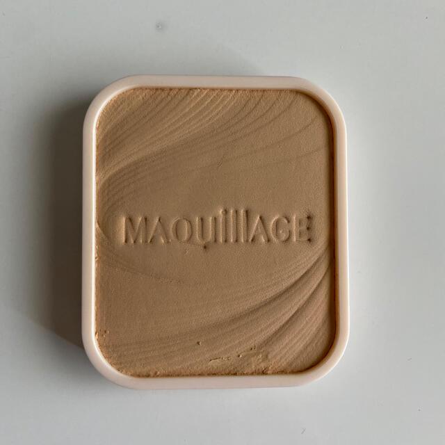 MAQuillAGE(マキアージュ)のマキアージュ/MAQuillAGE/ファンデーション/オークル10 コスメ/美容のベースメイク/化粧品(ファンデーション)の商品写真