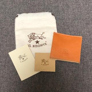イルビゾンテ(IL BISONTE)のイルビゾンテ コインケース ミニ財布(コインケース)