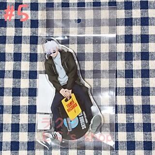 集英社 - 五条悟#5 呪術廻戦 タワーレコード アクリルスタンド