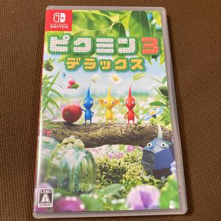 Nintendo Switch - switch ピクミン3 デラックス