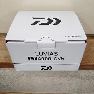 DAIWA - ダイワ ルビアス LT4000-CXH(2020年モデル