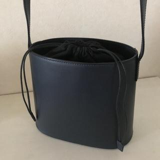 トゥモローランド(TOMORROWLAND)のトゥモローランド購入 イタリア製 レザーショルダーバッグ(ショルダーバッグ)